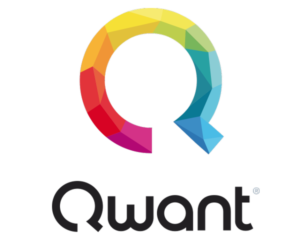 Qwant Search Engine Icon