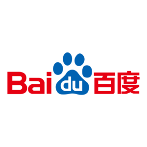 Baidu Search Engine Icon