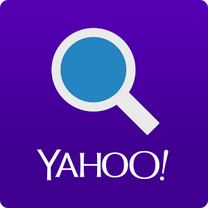 yahoo search engine icon